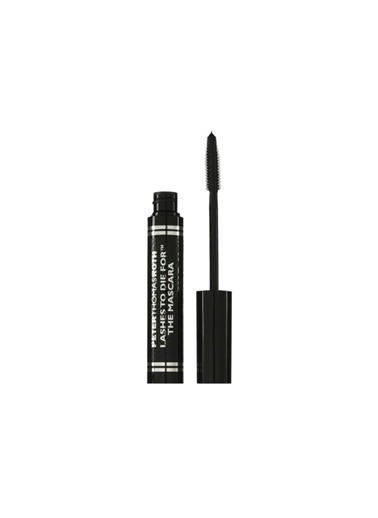 Peter Thomasroth Peter Thomas Roth Lashes to Die For The Mascara 8ml Siyah